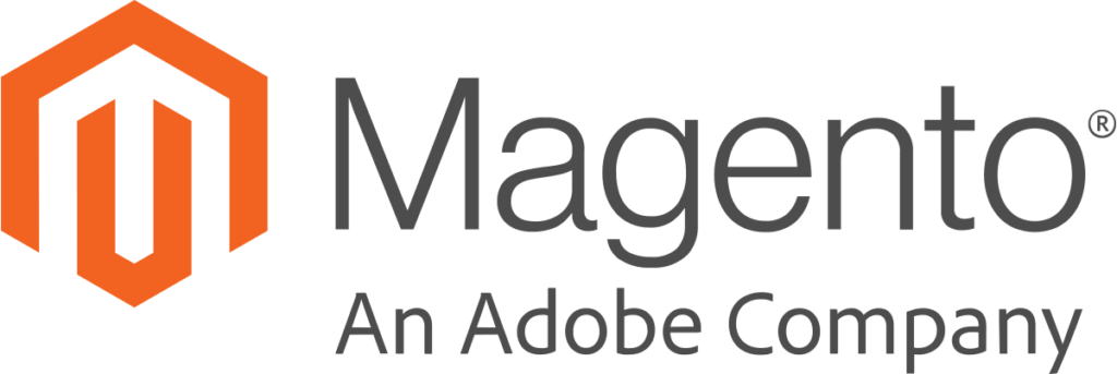 Magento CMS Logo