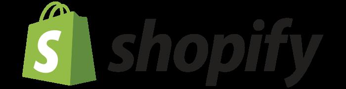 Shopify CMS Logo