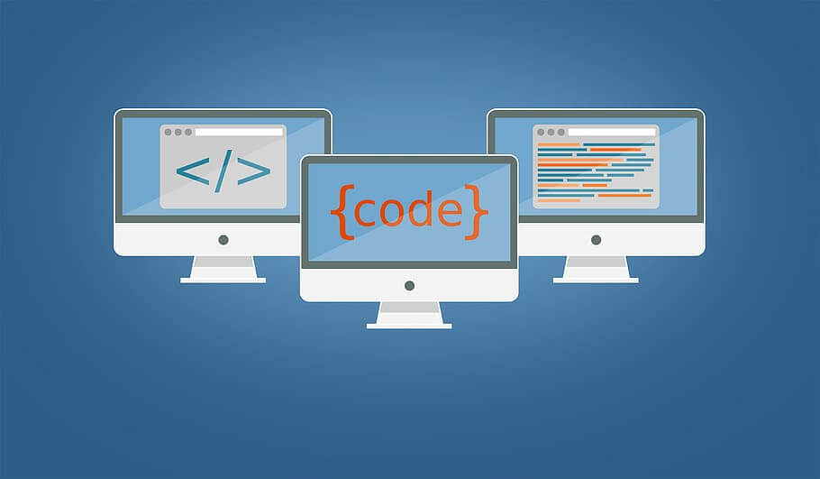 Programming language commonly used by front-end developers
