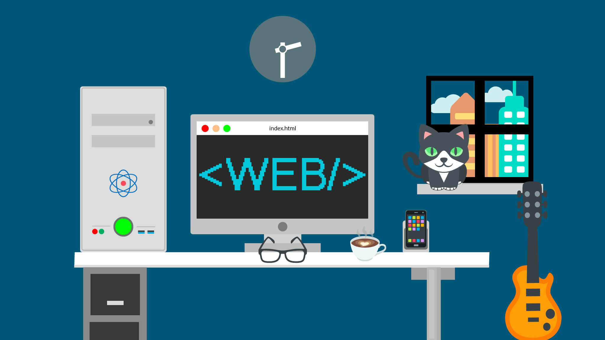 What Is Front-End Web Development?