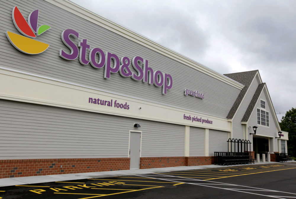 Stop & Shop Store