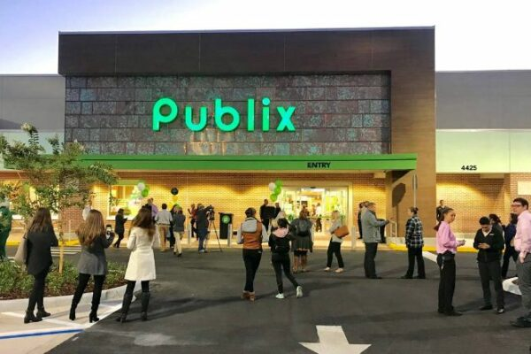 A step-by-step guide to Publix Survey