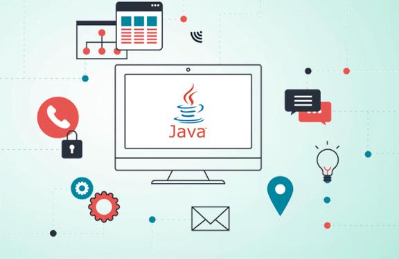 java app image